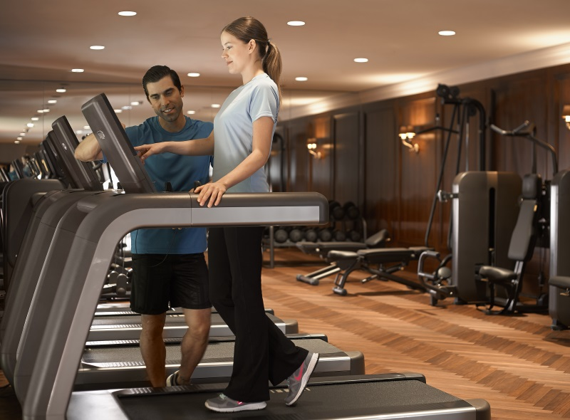 Arany Spa Personal Training
